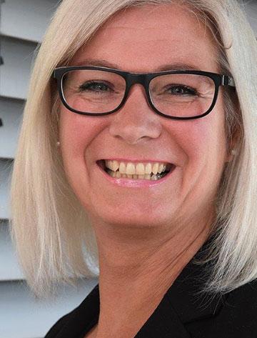 Angela Huefnagels