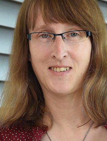 Sabrina Gellings
